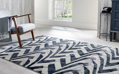 Introducing the V&A Inspired collection from Flair Rugs